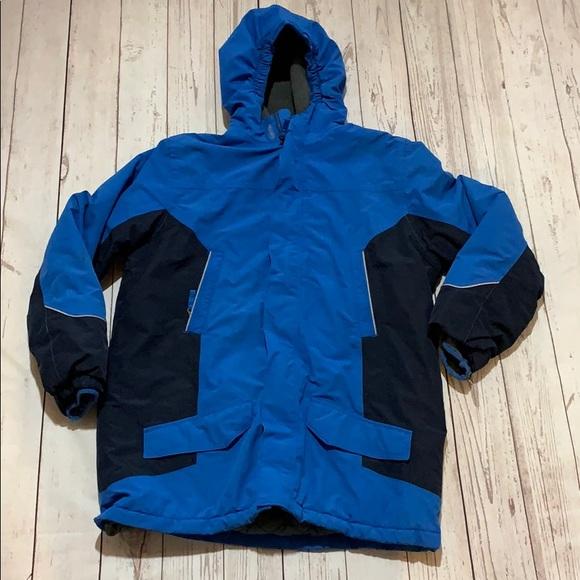 1521a8ef6cb Lands  End Other - Lands end kids winter squall coat size extra large
